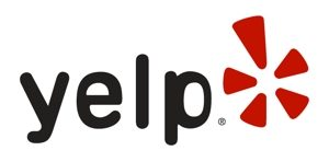 yelp logo mainland dental